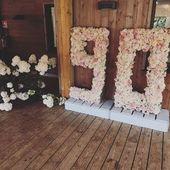 Aujourd'hui on voulait partager avec vous une idée déco 💐 pourquoi ne pas utiliser les fleurs des Hydrangea pour en faire une super déco d'anniversaire. On fait un patron en carton, on ajoute de la mousse de fleuriste et on pique les Hydrangeas dessus. On arrose ensuite de temps en temps avec un vaporisateur et le tour est joué 🤗 . #pepinieresrenault #hydrangea #vanillefraise #hydrangeapaniculata #birthday #deco #diy